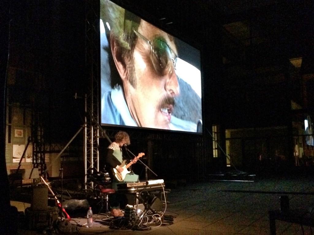 Zomerfilms 2015: Tweebronnen met life soundtrack